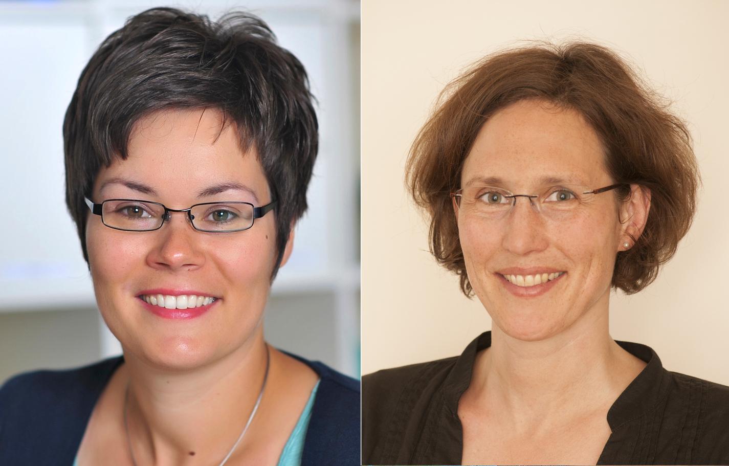 <b>Alexandra Diem</b> und Petra Schmitz - Diem_Alexandra_Schmitz_Petra