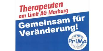 Marburg: Therapeuten am Limit