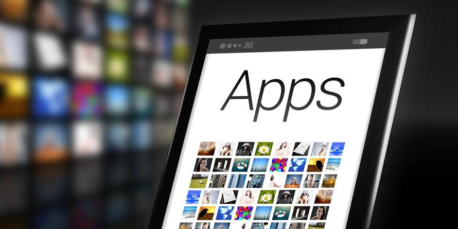 Apps aktivieren Menschen mit Demenz