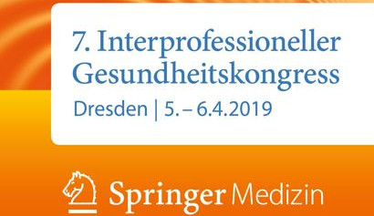 7. Interprofessionelle Gesundheitskongress 2019